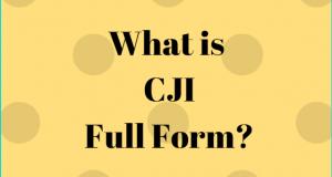 FullFullForm :CJI Acronym, CJI Abbreviation, CJI Full Form, CJI Ki Full Form, CJI Full Form in Hindi, CJI Meaning, CJI Full Form in Hindi, CJI Ki Hindi Me Full Form, CJI को हिंदी में क्या कहते है?| CJI Salary| Who is current CJI