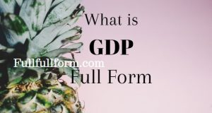 FullFullForm : GDP Full Form, GDP Acronym, GDP Abbreviation, GDP Full Form, GDP Ki Full Form, GDP Full Form in Hindi, GDP Meaning, GDP Full Form in Hindi, GDP Ki Hindi Me Full Form, GDP को हिंदी में क्या कहते है?, GDP Internet Slang, GDP Definition, GDP Definition in Hindi, GDP फुल फॉर्म, GDP Full Form in Economics.